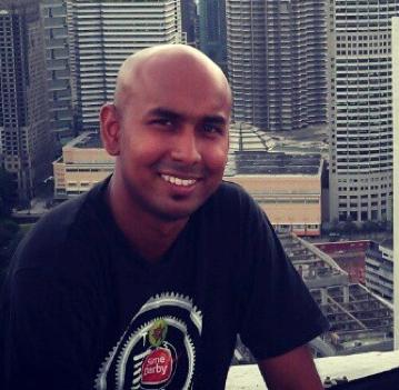 Anand Krishan Singh